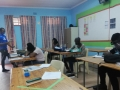 Young-People-attending-Class-in-Mamelodi
